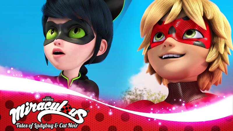 Ladybug Font Family Free Download