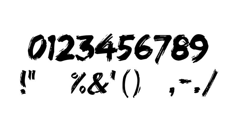 Edo SZ Font Free Download