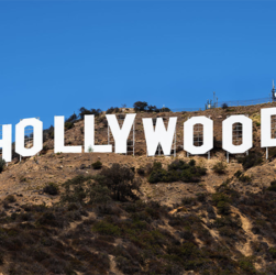 Hollywood Sign Font Family Free Download